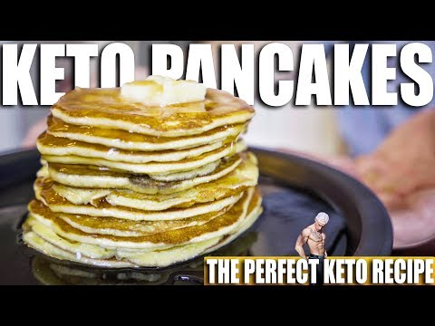 the-best-keto-pancakes-|-4-ingredient-ketogenic-diet-recipe-|-high-fat-&-high-protein