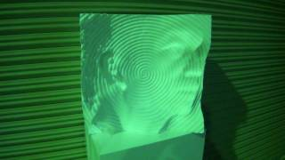 Inner face trick 3D Art NC