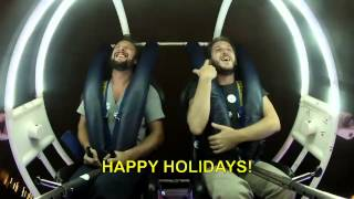 Face The Fire - Happy Holidays!