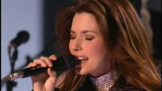 Download lagu Shania Twain - You're Still The One (Up! Close & Personal)