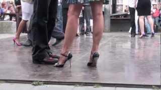 Фламандский Брюгге. Рыбный рынок. Аргентинское танго.(Flanders Brugge. Fish Market. Argentine Tango. http://www.tangobrugge.be/?page_id=149., 2012-08-17T16:16:16.000Z)