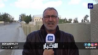 فشل حكومي بحل مشكلة بركة البيبسي رغم وعود الرزاز - (26-11-2018)