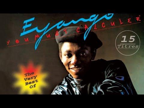 Prince Eyango - Nkongsamba