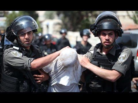 Jerusalem: Streit um den heiligen Tempelberg eskaliert gefährlich
