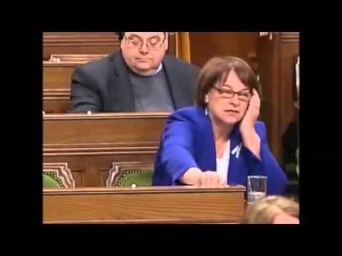 Question Period CBC Radio Canada - Liberté de presse