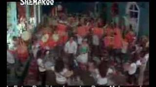 Full Dance-Kitne armaan jage tere waste shoniye.