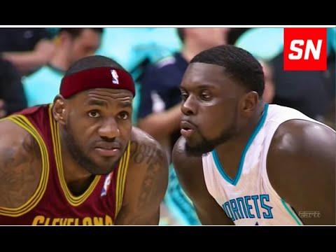 NBA Free Agency Recap 2014