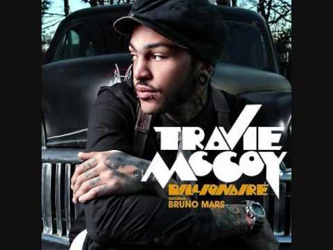 Travie McCoy feat Bruno Mars  Billionaire w download