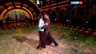 Ирина Безрукова // Максим Петров
