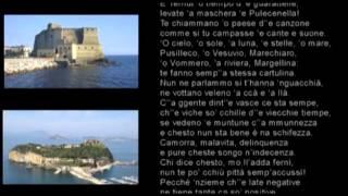Gambar cover Booktrailer di Napoli e la sua poesia con Aldo Grazzi