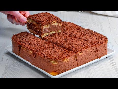 sans-four,-j'ai-fait-le-gâteau-le-plus-savoureux-avec-des-boudoirs.-essayez-le!|-cookrate---france