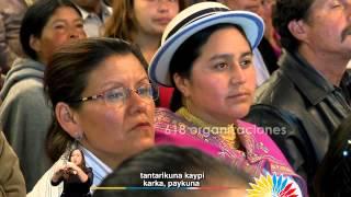 La Asamblea Informa / 16-10-2015