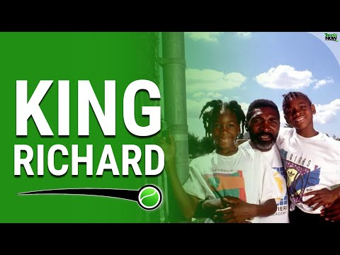 King Richard: Will Smith Stars as Richard Williams