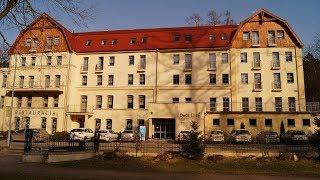 Hotel Spa Dwór Elizy - Długopole Zdrój