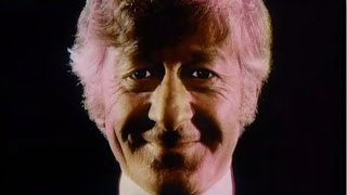 Third Doctor Titles Version 1 - Doctor Who - BBC