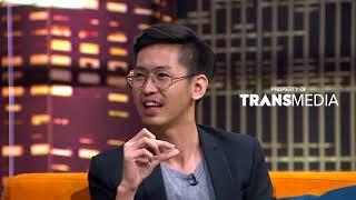 KREATIF! YOUTUBER INI BIKIN LAGU DARI SUARA GOOGLE TRANSLATE | HITAM PUTIH  (20/11/17) 4 - 3
