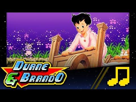 LITTLE NEMO | Duane & BrandO