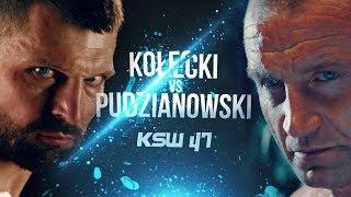 KSW 47: Pudzianowski vs Kołecki - Pierwsza zapowiedź