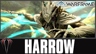 Warframe: HARROW