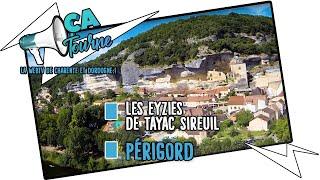 Les Eyzies de Tayac Sireuil - Villages du Périgord