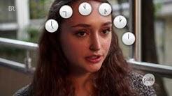 iam.serafina - Hinter den Kulissen bei der ersten Snapchat-Soap der Welt || PULS