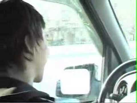 Jason Dove Diaries - Episode 4 - Brand New Car