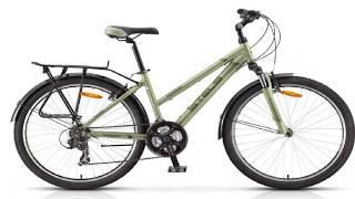 Женский велосипед Stels Miss 7000 V (2015) // Отзывы // Обзор модели