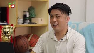 Publication Date: 2020-01-10 | Video Title: 活動領域—學界體育故事(一) 我的籃球夢