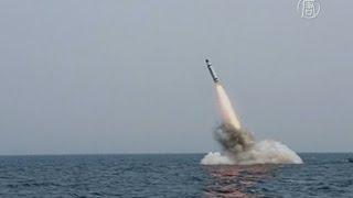 Северная Корея объявила о создании миниатюрной атомной бомбы (новости)