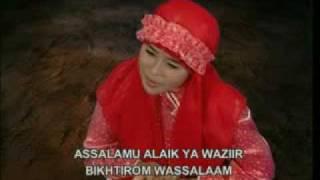 Download ya wazir ( wafiq azizah ) Mp3