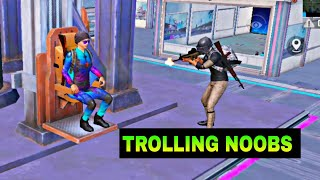 Best Trolling Of NOOBS 😂🤣  | PUBG.EXE | PUBG FUNNY VIDEOS