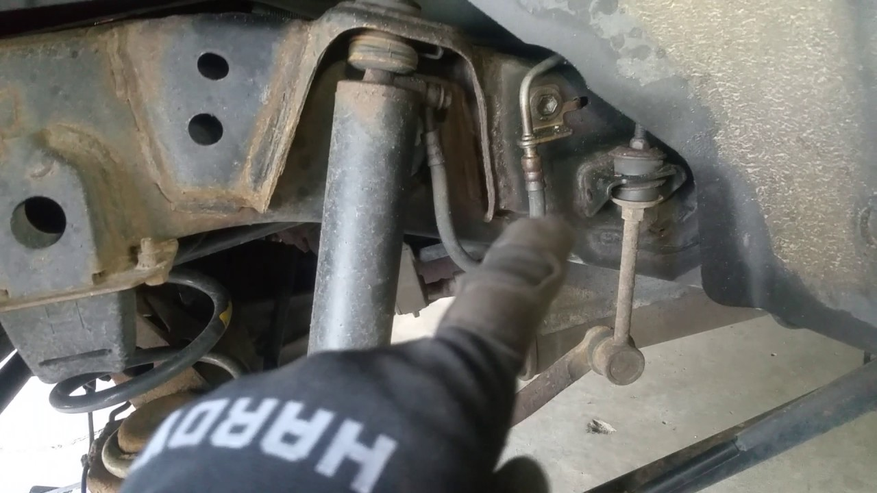 How to tell if you have Xreas on a Toyota 4runner