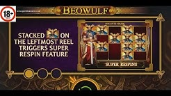 Beowulf slot | ALL FEATURES + BIG WIN | Pragmatic Play