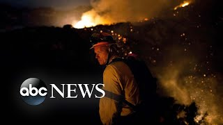 Palisades Fire, Cyclone Tauktae, Israel-Palestine tensions: World in Photos, May 17