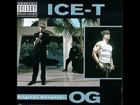 IceT OG Original Gangster