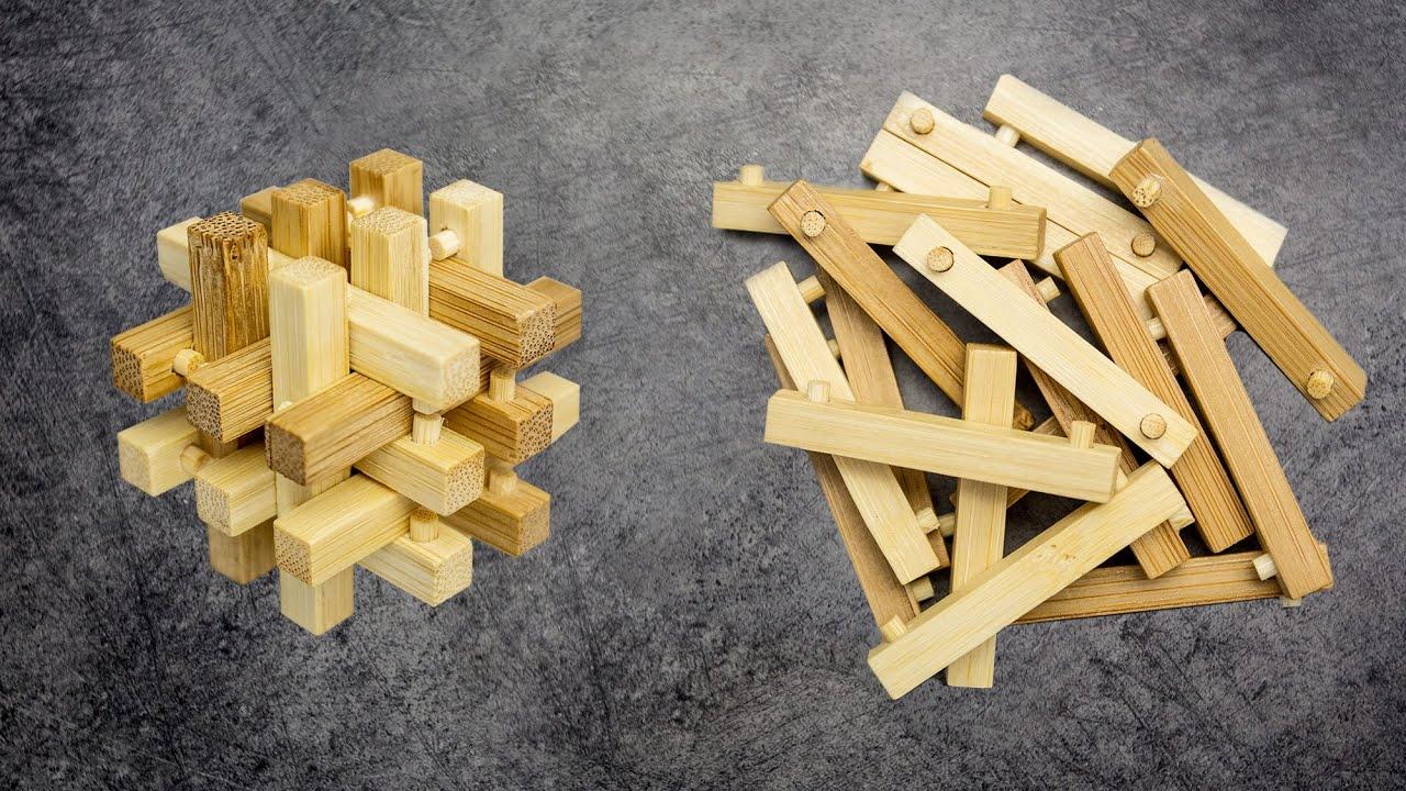 Slide Puzzle By Eureka Or Box Puzzle 18 Pieces Puzzle Solution