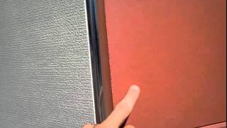 Exterior Cement Fiber Board Siding Panels