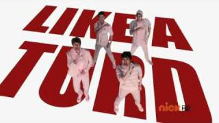 Big Time Rush- Giant Turd Song Official Music Video