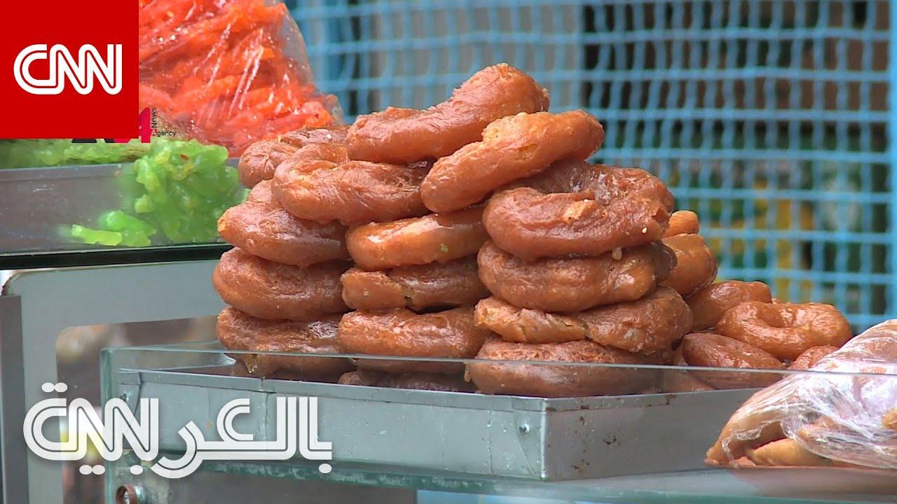 تمنح الطاقة للصائمين.. تعرف إلى حلويات المخارق والزلابية التي ترتبط بشهر رمضان في تونس  - نشر قبل 4 ساعة