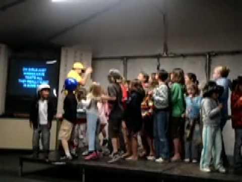 KiD Adventures: KOA  Petaluma Lyle Salez DJ & Karaoke