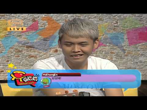 Celebrity Chat 2013 ep 22