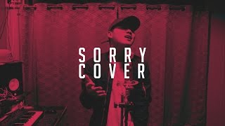 UrboyTJ : Sorry [Cover by Earthreaxe]