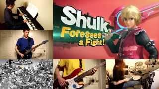 The Super Smashing Medley