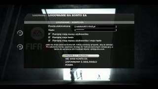 FIFA 11 Gameplay PC 720p on 8600GTS