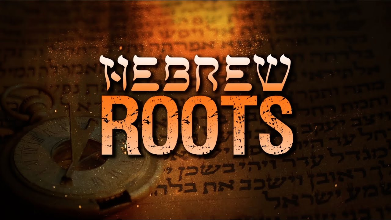 Image result for hebrew roots