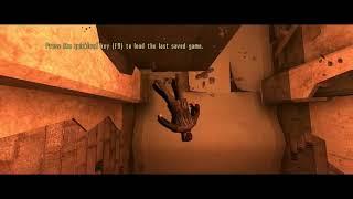 Max Payne 2 - Deaths HD