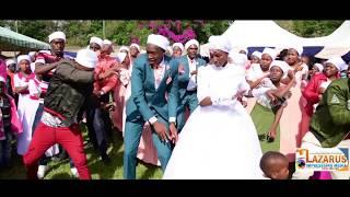 AKURINU BEST DANCING IN A WEDDING