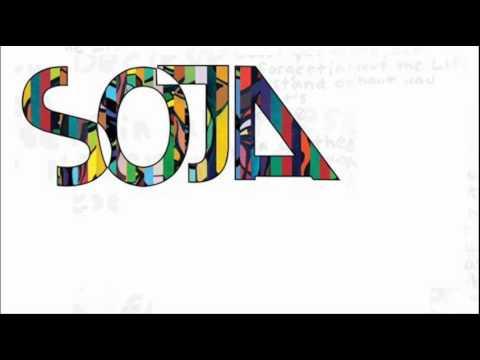 SOJA  -  True Love          with Lyrics