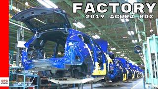 2019 Acura RDX Factory thumbnail