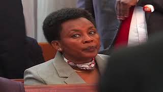 Court suspends criminal proceedings against DCJ Mwilu